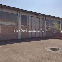 Capannone - San Pietro Mosezzo(NO)