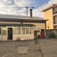 Magazzino/Capannone/Laboratorio - Novara(NO)
