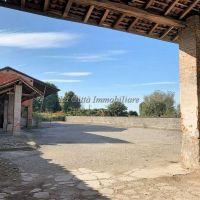 Casa singola/Rustico/Casale/Azienda Agricola - Casalbeltrame(NO)