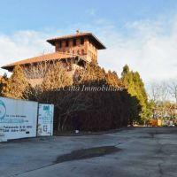 Terreno Edificabile/Capannone - Galliate(NO)